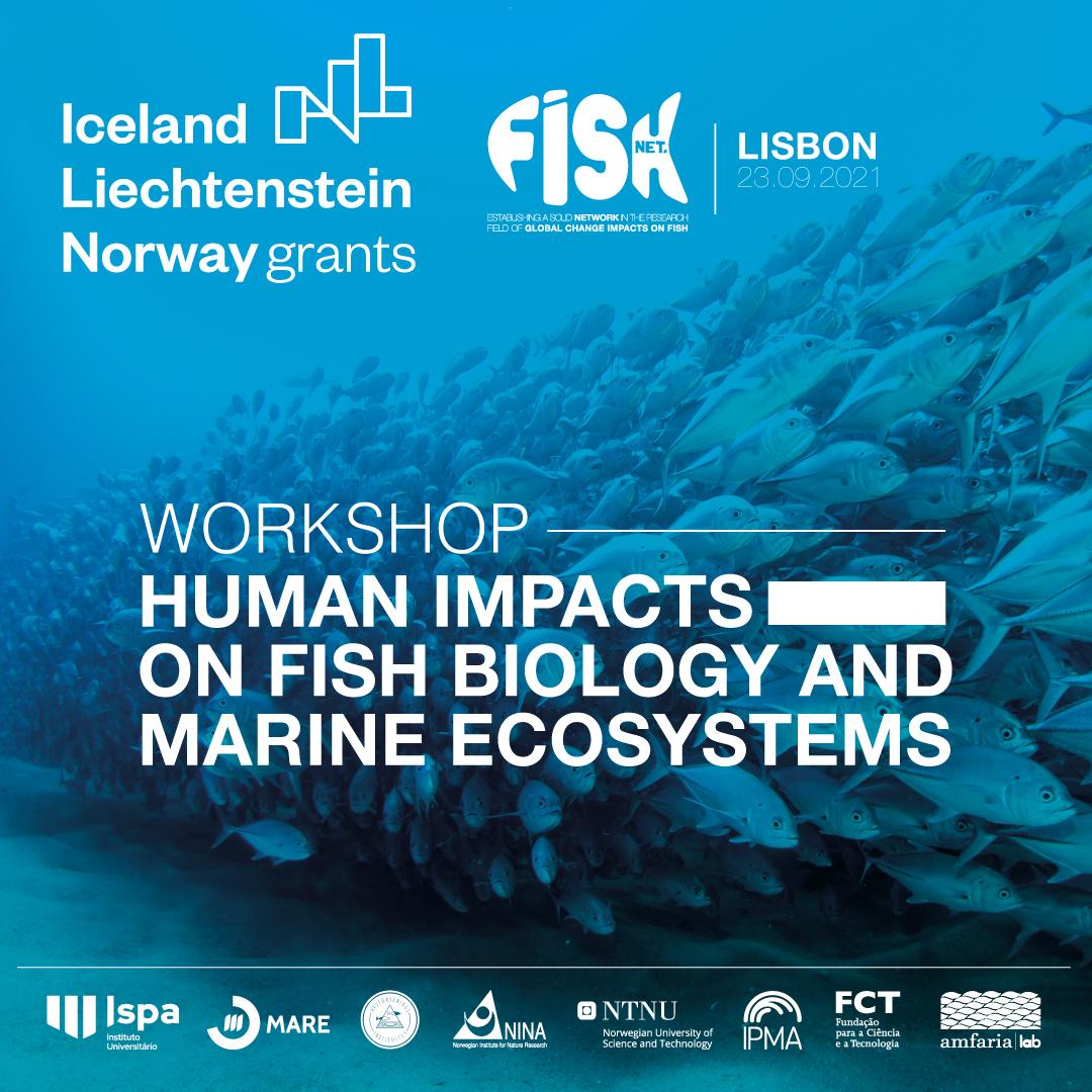 Workshop Human Impacts of Fish Biology