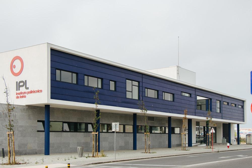 CETEMARES (Polytechnic of Leiria)