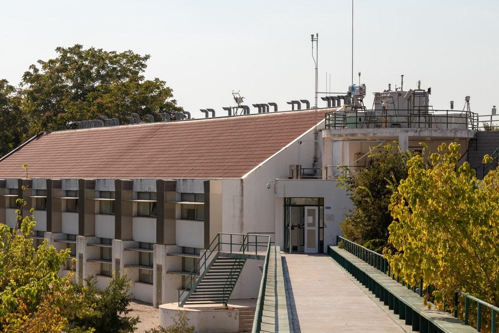 Colégio Luís António Verney (University of Évora)