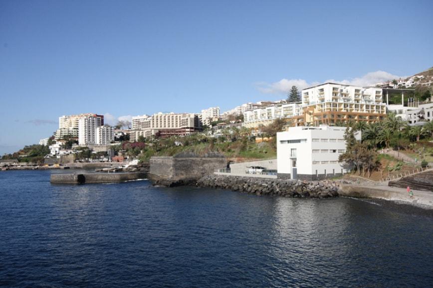 Estação Biologia Marinha do Funchal (Madeira)