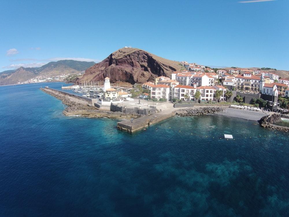 Marina da Quinta do Lorde (Madeira)