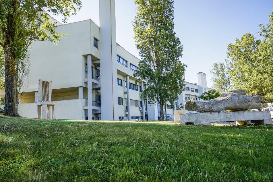 Caparica Campus (NOVA)