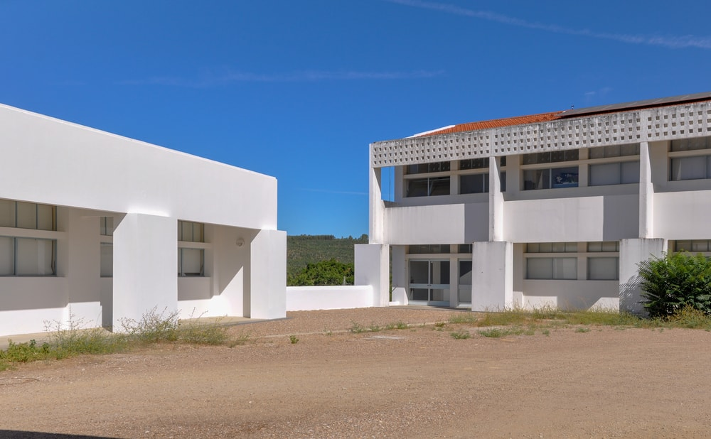 Mitra Campus (University of Évora)