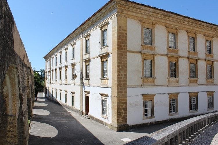Colégio de São Bento (University of Coimbra)