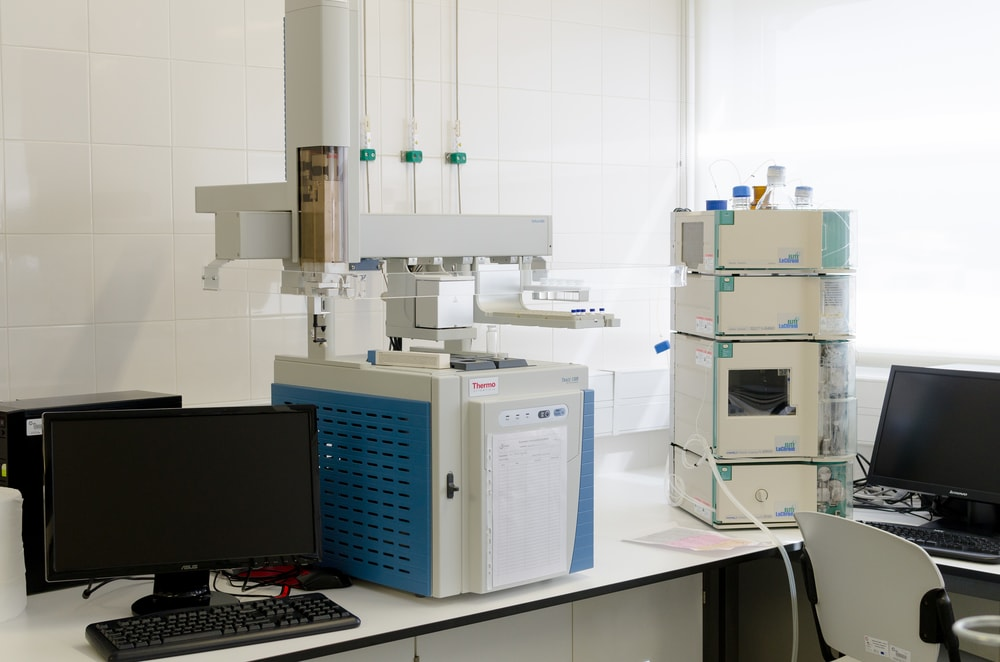 Laboratory equipment – CETEMARES