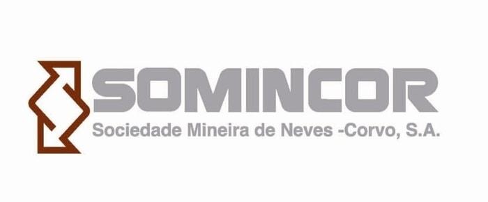Somincor - Sociedade Mineira de Neves-Corvo