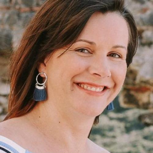 Retrato de Andreia Raquel Feliciano Miranda