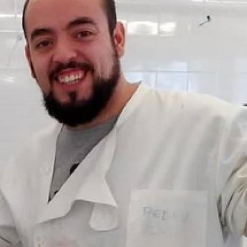 Pedro de Jesus Pires's picture