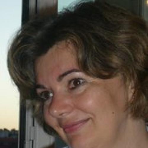 Retrato de Sónia Isabel Borges Pena Seixas