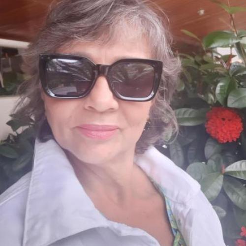 Retrato de Christina Thereza Bassani Teixeira