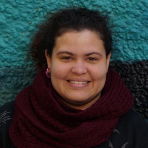 Érika Cavalcante Leite dos Santos's picture