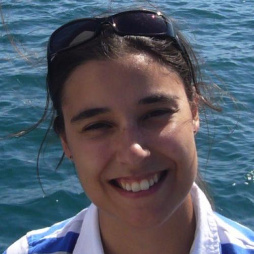 Retrato de Patrícia Alexandra Rachinas Lopes