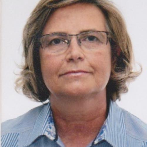 Retrato de Isabel Maria Pereira Peres