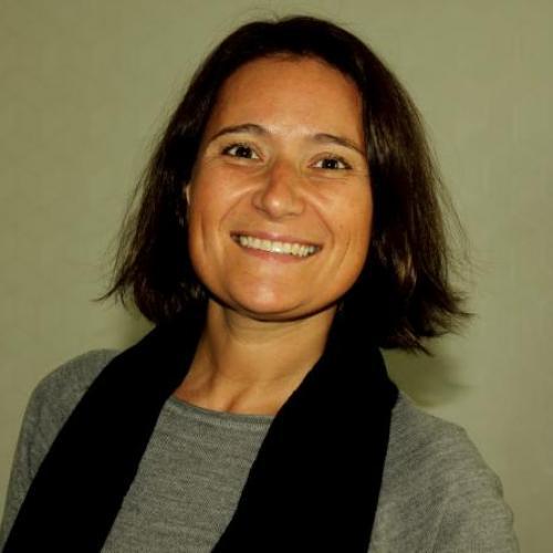 Carla Alexandra Lapa Pereira Gameiro's picture