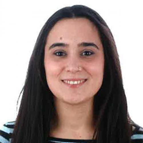 Carolina Beltrán Urriza's picture
