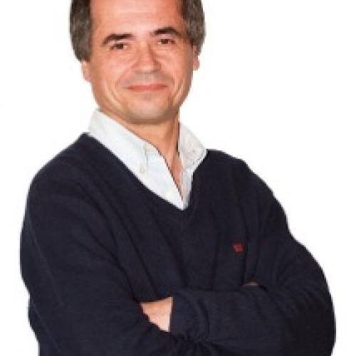 Retrato de José Lino Costa