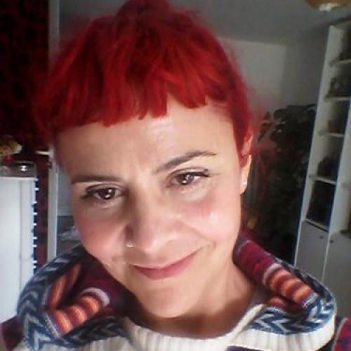 Retrato de Maria Rodrigues