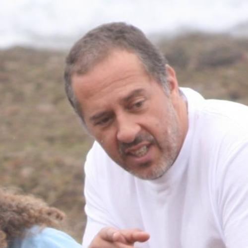 Retrato de Paulo Jorge de Sousa Maranhão
