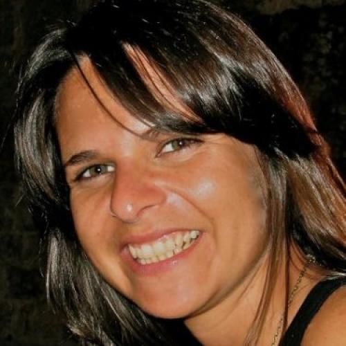 Retrato de Susana Silva