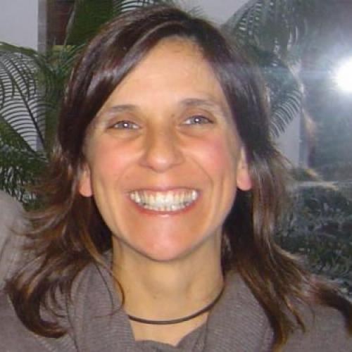 Retrato de Susana Luísa da Custódia Machado Mendes