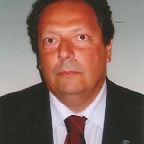 Retrato de José Ângelo Guerreiro da Silva