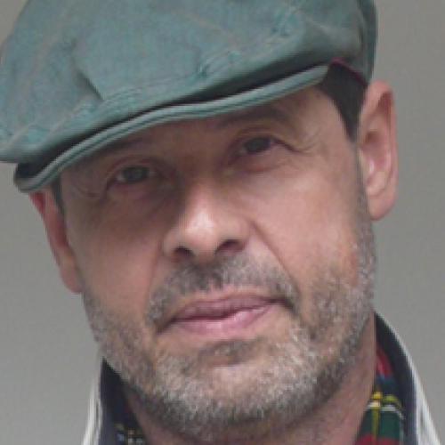 Retrato de José Paula