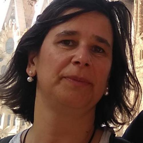 Retrato de Marta Maria de Melo Lopes Neves