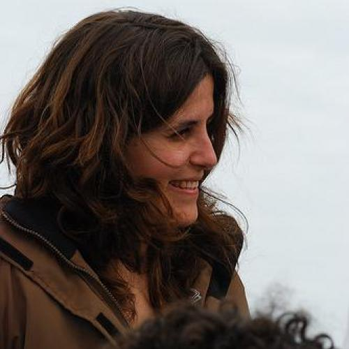 Retrato de Vera Mónica Augusto Severiano