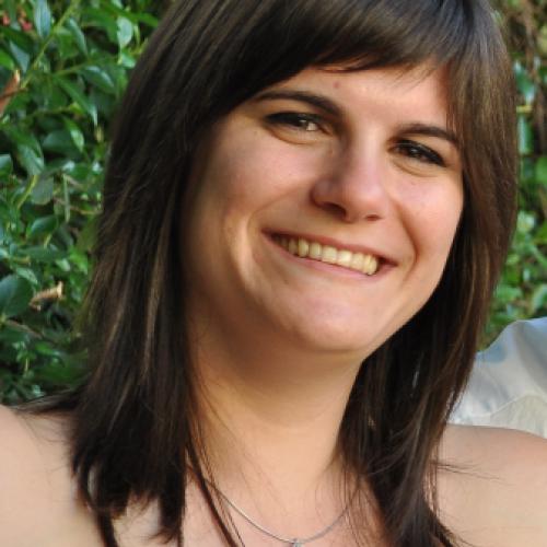 Retrato de Joana Manecas