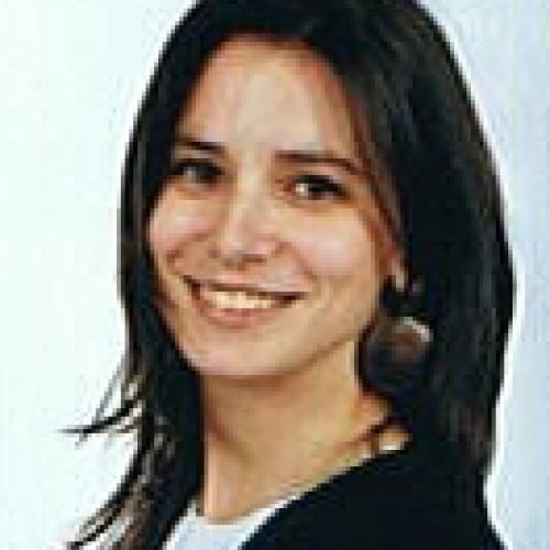 Retrato de Joana Falcão